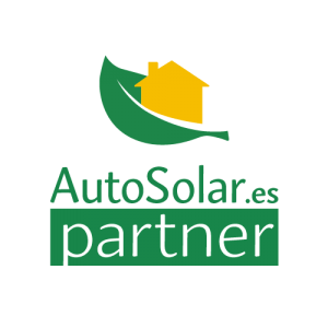 Logo Partner de Autosolar
