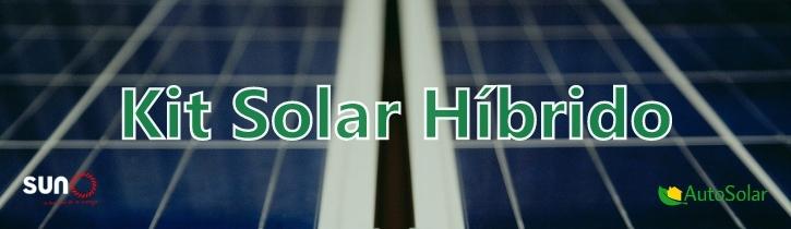 banner kit solar hibrido